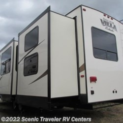 Scenic Traveler RV Centers 2016 Salem Villa Estate 404 FB  Destination Trailer by Forest River | Baraboo, Wisconsin