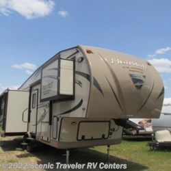 New 2017 Forest River Flagstaff 8528 IKWS For Sale by Scenic Traveler RV Centers available in Baraboo, Wisconsin