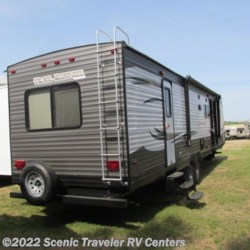 Scenic Traveler RV Centers 2017 Trail Runner 39QBBH  Destination Trailer by Heartland  | Baraboo, Wisconsin