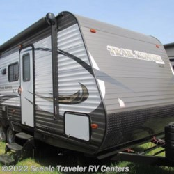 New 2017 Heartland RV Trail Runner TR SLE 21 For Sale by Scenic Traveler RV Centers available in Baraboo, Wisconsin