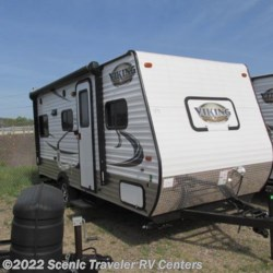 New 2017 Coachmen Viking 17 RD For Sale by Scenic Traveler RV Centers available in Baraboo, Wisconsin
