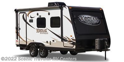 Stock Image for 2015 Dutchmen Kodiak Express 186E (options and colors may vary)