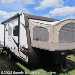 Used 2015 Dutchmen Kodiak Express 186E For Sale by Scenic Traveler RV Centers available in Slinger, Wisconsin
