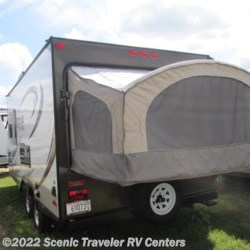 Scenic Traveler RV Centers 2015 Kodiak Express 186E  Expandable Trailer by Dutchmen | Slinger, Wisconsin