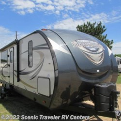 New 2018 Forest River Salem Hemisphere Lite 282RK For Sale by Scenic Traveler RV Centers available in Baraboo, Wisconsin