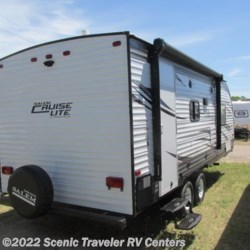 Scenic Traveler RV Centers 2017 Salem Cruise Lite 232RBXL  Travel Trailer by Forest River | Baraboo, Wisconsin
