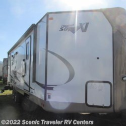 New 2018 Forest River Flagstaff V-Lite 28VFB For Sale by Scenic Traveler RV Centers available in Baraboo, Wisconsin