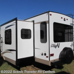Scenic Traveler RV Centers 2018 Flagstaff V-Lite 28VFB  Travel Trailer by Forest River | Baraboo, Wisconsin