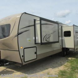 Scenic Traveler RV Centers 2018 Flagstaff Super Lite/Classic 29 RKWS  Travel Trailer by Forest River | Baraboo, Wisconsin