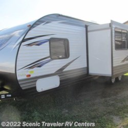 2018 Forest River Salem Cruise Lite T263BHXL  - Travel Trailer New  in Baraboo WI For Sale by Scenic Traveler RV Centers call 877-744-6305 today for more info.