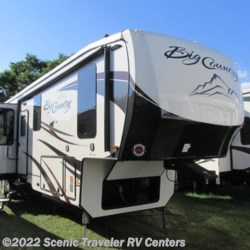 New 2018 Heartland RV Big Country BC 4011 ERD For Sale by Scenic Traveler RV Centers available in Baraboo, Wisconsin