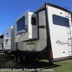 Scenic Traveler RV Centers 2018 Big Country BC 4011 ERD  Fifth Wheel by Heartland RV | Baraboo, Wisconsin