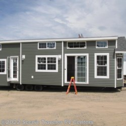 New 2018 Skyline Shore Park 1935 CTR For Sale by Scenic Traveler RV Centers available in Baraboo, Wisconsin