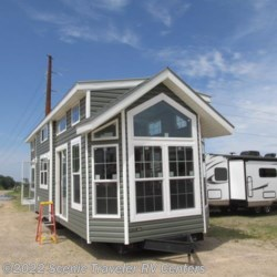 2018 Skyline Shore Park 1935 CTR  - Park Model New  in Baraboo WI For Sale by Scenic Traveler RV Centers call 877-744-6305 today for more info.