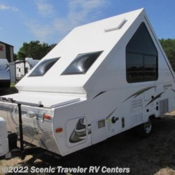 Scenic Traveler RV Centers 2014 Rockwood Hard Side A122S  Popup by Forest River | Slinger, Wisconsin