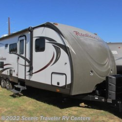 Used 2015 Cruiser RV Radiance R-28BHSS For Sale by Scenic Traveler RV Centers available in Baraboo, Wisconsin