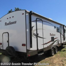 Scenic Traveler RV Centers 2015 Radiance R-28BHSS  Travel Trailer by Cruiser RV | Baraboo, Wisconsin