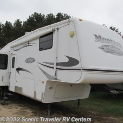 Used 2006 Keystone Montana Mountaineer 336 RLT For Sale by Scenic Traveler RV Centers available in Baraboo, Wisconsin