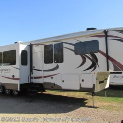 Used 2015 Forest River Vengeance 39R12 For Sale by Scenic Traveler RV Centers available in Baraboo, Wisconsin