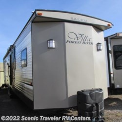 New 2018 Forest River Salem Villa 426- 2BLTD For Sale by Scenic Traveler RV Centers available in Baraboo, Wisconsin