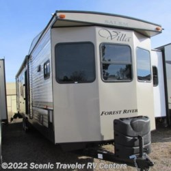 New 2018 Forest River Salem Villa Estate 395 FKLTD For Sale by Scenic Traveler RV Centers available in Baraboo, Wisconsin