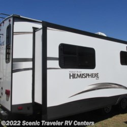 2018 Forest River Salem Hemisphere 326RL  - Travel Trailer New  in Slinger WI For Sale by Scenic Traveler RV Centers call 877-561-0793 today for more info.