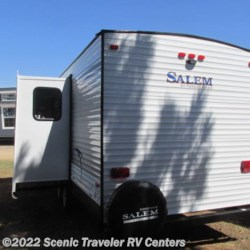Scenic Traveler RV Centers 2018 Salem 27DBUD  Travel Trailer by Forest River | Baraboo, Wisconsin