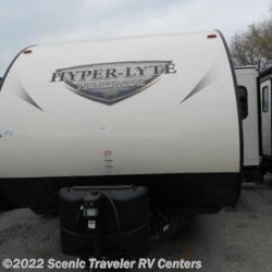 2018 Forest River Salem Hemisphere Lite 24BHHL  - Travel Trailer New  in Baraboo WI For Sale by Scenic Traveler RV Centers call 877-744-6305 today for more info.