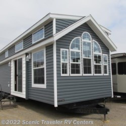 New 2018 Skyline Shore Park 1966 CTP For Sale by Scenic Traveler RV Centers available in Baraboo, Wisconsin