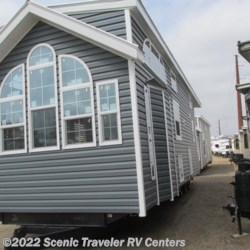 2018 Skyline Shore Park 1966 CTP  - Park Model New  in Baraboo WI For Sale by Scenic Traveler RV Centers call 877-744-6305 today for more info.