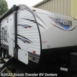 New 2019 Forest River Salem Cruise Lite 171RBXL For Sale by Scenic Traveler RV Centers available in Baraboo, Wisconsin