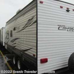 Scenic Traveler RV Centers 2019 Salem Cruise Lite 171RBXL  Travel Trailer by Forest River | Baraboo, Wisconsin