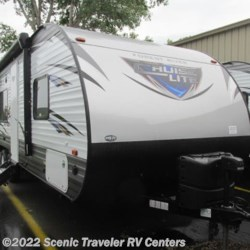 New 2019 Forest River Salem Cruise Lite 261BHXL For Sale by Scenic Traveler RV Centers available in Baraboo, Wisconsin