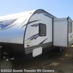 2019 Forest River Salem Cruise Lite T263BHXL  - Travel Trailer New  in Baraboo WI For Sale by Scenic Traveler RV Centers call 877-744-6305 today for more info.