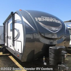 New 2018 Forest River Salem Hemisphere 326RL For Sale by Scenic Traveler RV Centers available in Baraboo, Wisconsin