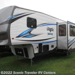 2019 Forest River Vengeance 311A13  - Toy Hauler New  in Baraboo WI For Sale by Scenic Traveler RV Centers call 877-744-6305 today for more info.