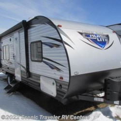 New 2019 Forest River Salem Cruise Lite T241QBXL For Sale by Scenic Traveler RV Centers available in Baraboo, Wisconsin