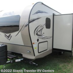 2019 Forest River Flagstaff Micro Lite 25BRDS  - Travel Trailer New  in Baraboo WI For Sale by Scenic Traveler RV Centers call 877-744-6305 today for more info.