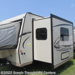 2019 Forest River Flagstaff Shamrock 233S  - Expandable Trailer New  in Baraboo WI For Sale by Scenic Traveler RV Centers call 877-744-6305 today for more info.