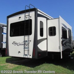Scenic Traveler RV Centers 2019 Big Country BC 3155RLK  Fifth Wheel by Heartland  | Baraboo, Wisconsin
