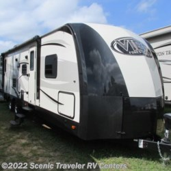 Used 2016 Forest River Vibe 308BHS For Sale by Scenic Traveler RV Centers available in Baraboo, Wisconsin