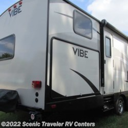 Scenic Traveler RV Centers 2016 Vibe 308BHS  Travel Trailer by Forest River | Baraboo, Wisconsin