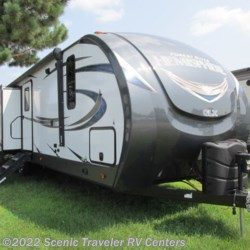 New 2019 Forest River Salem Hemisphere 300 BH For Sale by Scenic Traveler RV Centers available in Baraboo, Wisconsin
