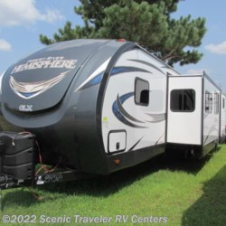2019 Forest River Salem Hemisphere 300 BH  - Travel Trailer New  in Baraboo WI For Sale by Scenic Traveler RV Centers call 877-744-6305 today for more info.