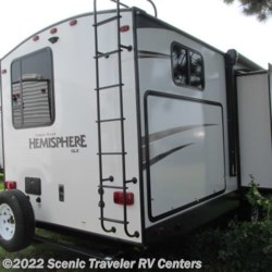 Scenic Traveler RV Centers 2019 Salem Hemisphere 300 BH  Travel Trailer by Forest River | Baraboo, Wisconsin
