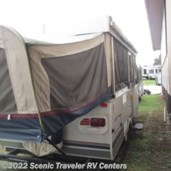 2005 Fleetwood NIAGRA  - Popup Used  in Baraboo WI For Sale by Scenic Traveler RV Centers call 877-744-6305 today for more info.