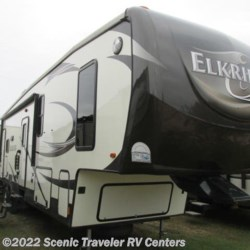 New 2015 Heartland  ElkRidge 37 Ultimate For Sale by Scenic Traveler RV Centers available in Baraboo, Wisconsin
