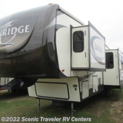 2015 Heartland  ElkRidge 37 Ultimate  - Fifth Wheel New  in Baraboo WI For Sale by Scenic Traveler RV Centers call 877-744-6305 today for more info.