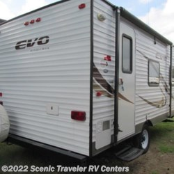 Scenic Traveler RV Centers 2015 Evo T185  Travel Trailer by Forest River | Baraboo, Wisconsin