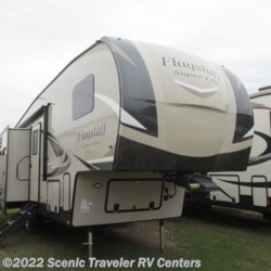 New 2019 Forest River Flagstaff Super Lite 528CKWSC For Sale by Scenic Traveler RV Centers available in Baraboo, Wisconsin